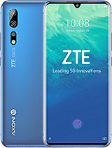 ZTE Axon 10 Pro Price in Pakistan