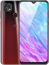 ZTE Blade 20 Price in Pakistan