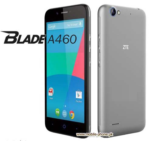 8004251dfab ZTE Blade A460 Mobile Pictures - mobile-phone.pk