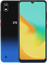 ZTE Blade A7 Pictures