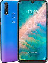 ZTE Blade V20 Price in Pakistan