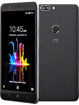 ZTE Blade Z Max Pictures