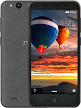 ZTE Tempo Go Price in Pakistan
