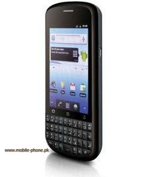 ZTE V875 Mobile Pictures - mobile-phone.pk