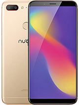 ZTE nubia N3 Pictures