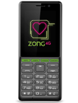 Zong 4G Digit 1 Pictures