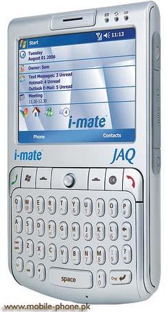 i-mate JAQ Price in Pakistan