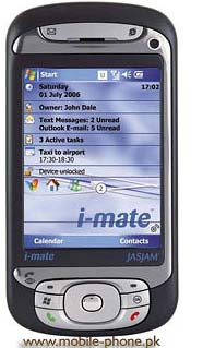 i-mate JASJAM Price in Pakistan