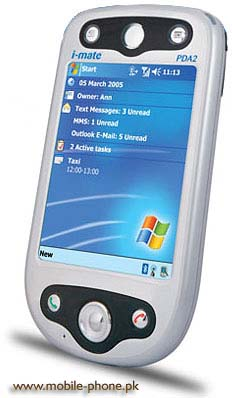 i-mate PDA2 Price in Pakistan