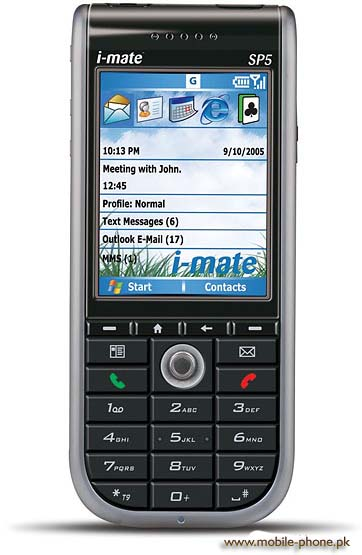 i-mate SP5 Price in Pakistan
