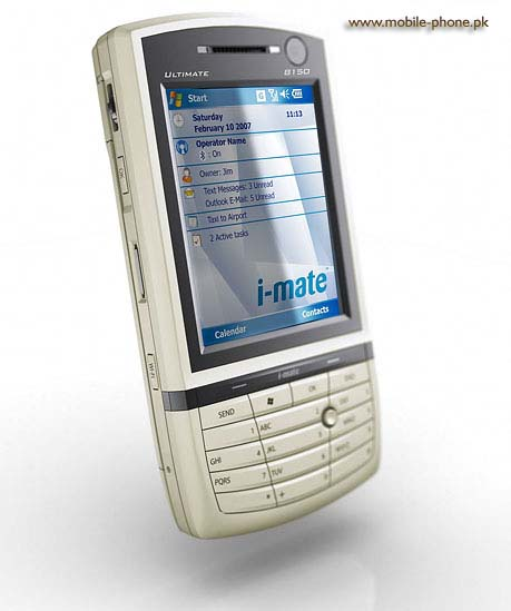 i-mate Ultimate 8150 Price in Pakistan