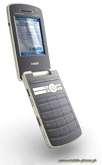 i-mate Ultimate 9150 Price in Pakistan