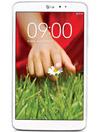 LG Optimus G Pad 8.3