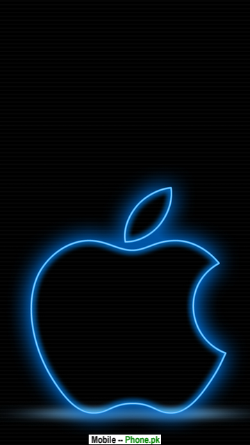 3d apple eager wallpapers mobile pics