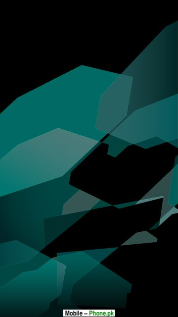 3d Green Crystal Wallpapers Mobile Pics