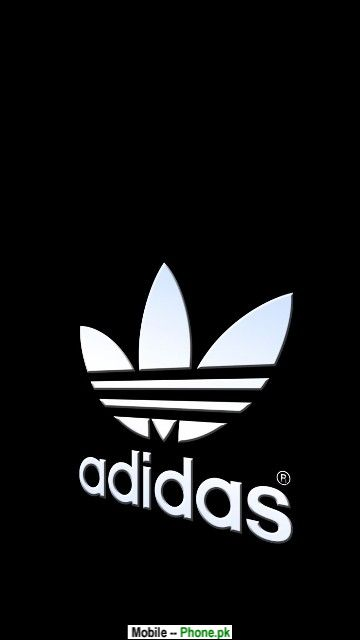 Adidas Logo Wallpaper For Mobile