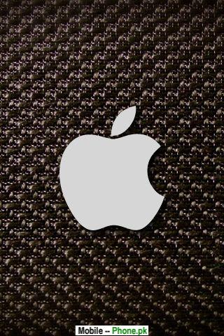 Apple Mac Logo Mobile Wallpaper Details