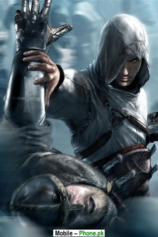 Assassins Creed Altair Wallpapers Mobile Pics