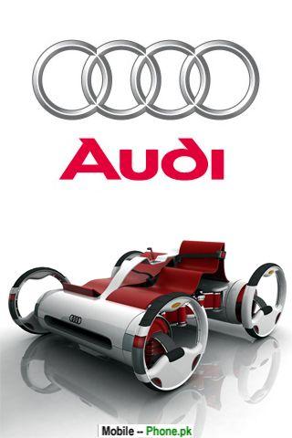 Audi Cars Wallpapers Mobile Pics