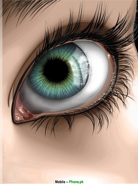 wallpaper eyes. Beautiful eyes Wallpaper for