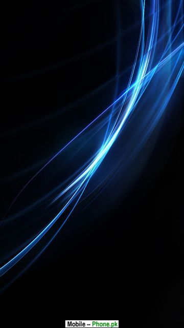 Black Blue Background Wallpapers Mobile Pics