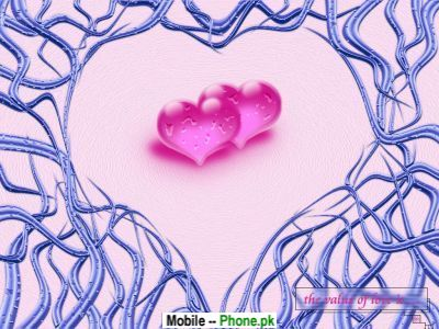 purple love heart background. Isthis is a love free purple