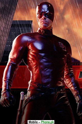 Daredevil Movie Wallpaper Download