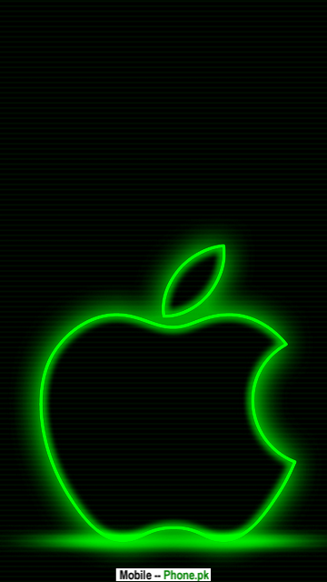 green_apple_edge_3d_graphics_mobile_wallpaper.png