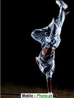 Hip Hop Dancing Wallpapers Mobile Pics