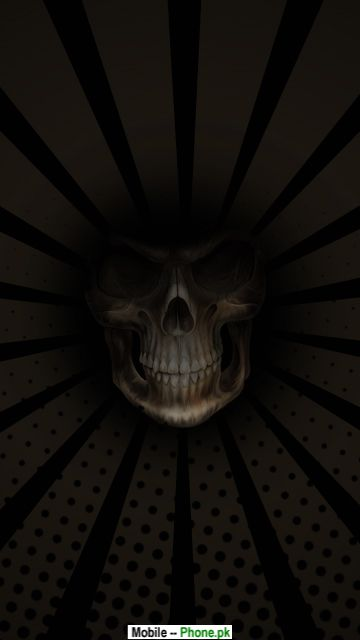 cell skull wallpapers