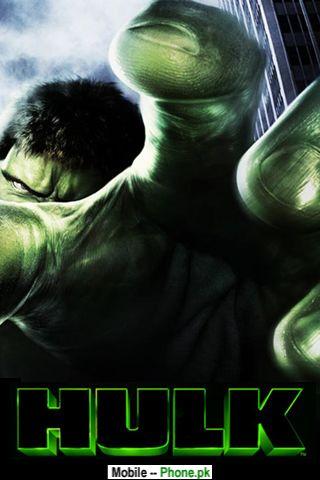 Hulk Marvel Movies Mobile Wallpaper