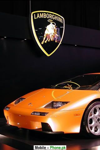 Lamborghini Car Wallpapers Mobile Pics