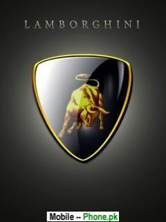 Lamborghini Logo 3d Wallpaper