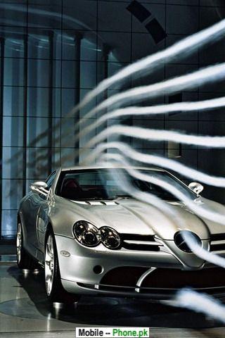 Latest Diamond Car Wallpapers Mobile Pics