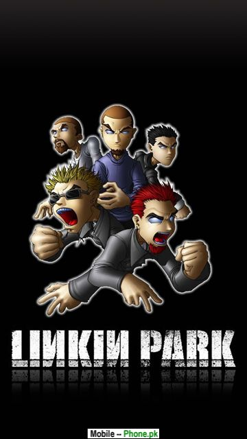 Guilty all the same Linkin Park Wallpaper Ph by DirtyBlup on