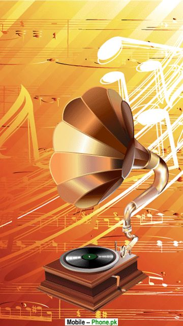 Music Instrument Wallpapers Mobile Pics