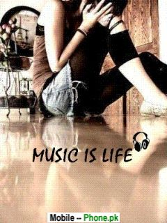 Music Is Life Wallpapers Mobile Pics