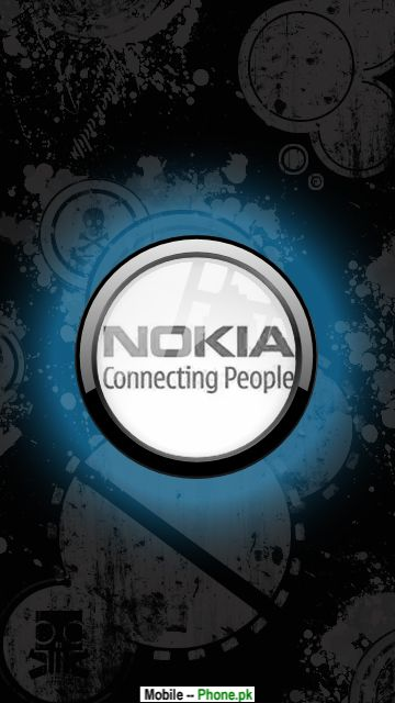wallpapers for mobile nokia. Nokia logo images Wallpaper
