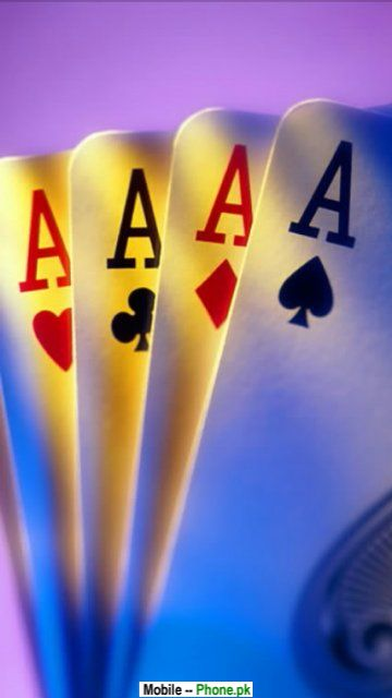 Poker card royal flush Wallpapers Mobile Pics