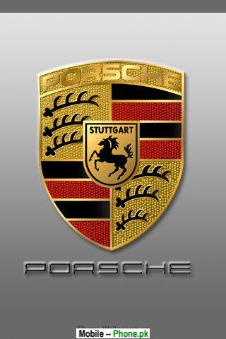 Porsche Logo Wallpaper For Mobile