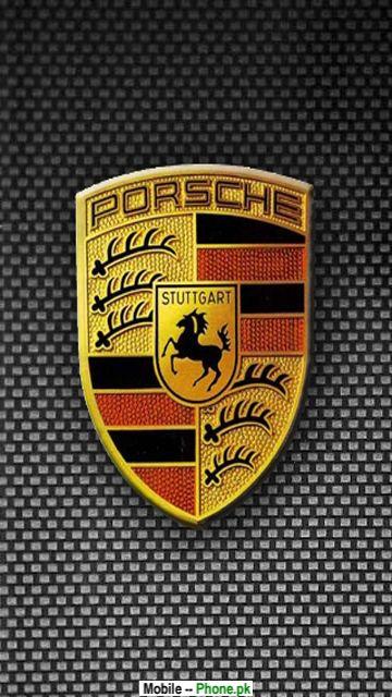 Porsche Logo Picture Wallpapers Mobile Pics