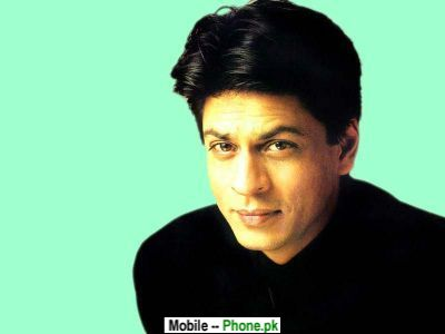 Shahrukh Khan Cute Actor Wallpaper for Mobile