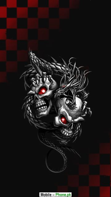 Skull designs picture ...