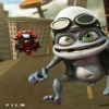 3D funny frog Animals 176x220