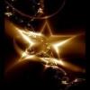 3D Shining Star 240x320 240x320