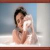 Amisha Patel in Bath Tub Bollywood 400x300