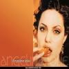 Angelina Jolie Cute Eyes T-Mobile 640x480