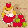 apple day Holiday 320x480