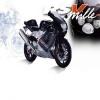 Aprila Black Bike Others 400x300