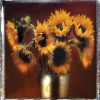 Artful Sunflower Others 400x300